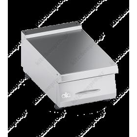 Επιτραπέζιο Ουδέτερο Στοιχείο με Συρτάρι 40x70 εκ ATA srl Ιταλίας
