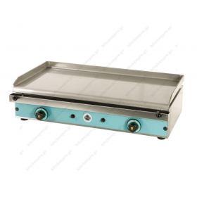 Λείο Πλατό Ψησίματος 80x43,5 εκ P80 SERGAS