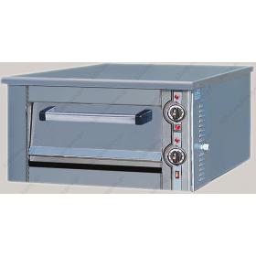 Φούρνος Πίτσας Ηλεκτρικός για 4 Πίτσες 30 εκ. NORTH F80
