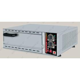 Φούρνος Πίτσας Ηλεκτρικός για 1 Πίτσα 30 εκ. NORTH SPM 30