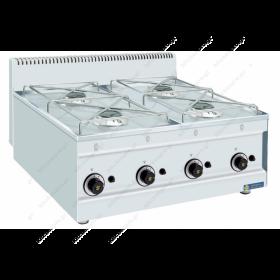 Κουζινάκι Υγραερίου GT4 SERGAS