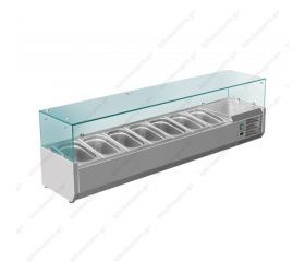 Επαγγελματικά ψυγεία επιτραπέζια