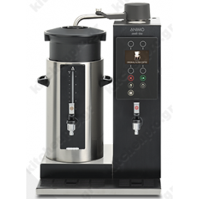 Μηχανή Καφέ Φίλτρου Κανάτα 1x5Lt ANIMO Ολλανδίας, CB1x5WR