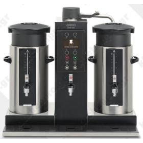 Μηχανή Καφέ Φίλτρου Κανάτες 2x5Lt ANIMO Ολλανδίας, CB2x5W