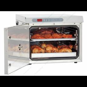 Φούρνος Διατήρησης & Αργού Μαγειρέματος 3 GN1/1 120792 BARTCHER Γερμανίας
