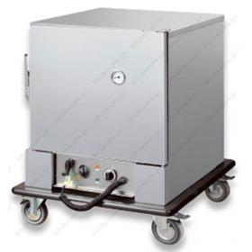 Τροχήλατος Θερμοθάλαμος 5 GN 2/1 & 10 GN 1/1 BQ0 ARISCO