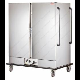Τροχήλατος Θερμοθάλαμος 20 GN 2/1 & 40 GN 1/1 BQ2 ARISCO