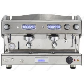 Μηχανή καφέ Espresso με 2 Groups Αυτόματη MAIOR 2 BRASILIA Ιταλίας