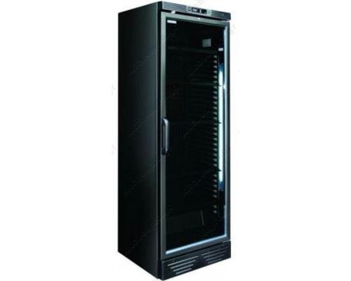 Επαγγελματικό Ψυγείο Συντήρηση & Προβολής Κρασιών 390 Λίτρα CLW 390
