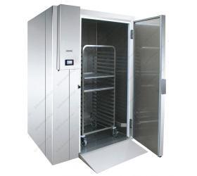 Blast Chiller - Freezer