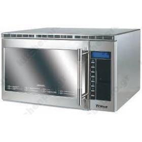 Ηλεκτρικός Φούρνος με Ατμό & Grill 2 Σχάρες 30χ30 εκ. FRE 120.720 BARTSCHER Γερμανίας