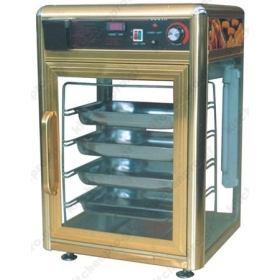 Επιτραπέζια Θερμαινόμενη Βιτρίνα 50x45 εκ FRE 14