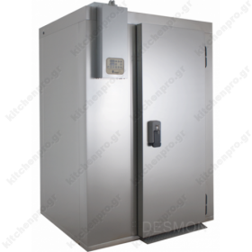 Blast Chiller & Freezer Παγωτού 20 Ταψιών 40x60