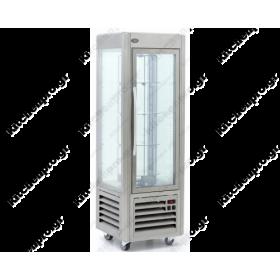 Ψυγείο Βιτρίνα Συντήρηση Γλυκών - Ζαχαροπλαστικής 60x63x185 εκ. RD60T ROLLERGRILL Γαλλίας