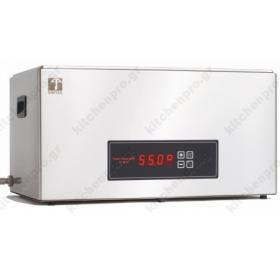 Συσκευή SOUS VIDE RONER BATH CSC-20 -  VAC STAR Ελβετίας