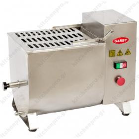 Αναδευτήρας - Ζυμωτήριο Κρέατος Επιτραπέζιος 15Kg ZK 15 GARBY-ANKA Ελλάδας