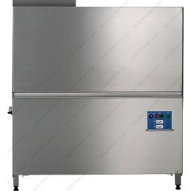 Πλυντήριο Τούνελ 135x78 εκ, 1200 Πιάτα CS-A, HOBART Γερμανίας