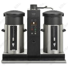 Μηχανή Καφέ Combi Line CB 2X10