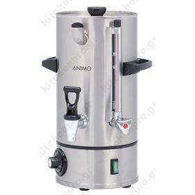 Βραστήρας γάλακτος 5L ANIMO Ολλανδίας MWR5n