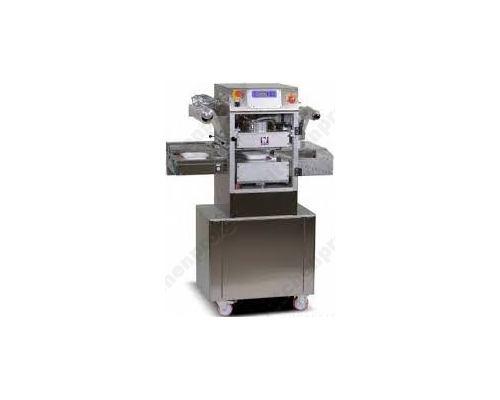 Μηχάνημα Συσκευασίας για Λεκανάκια και Vacuum LINEA 1 Ιταλίας