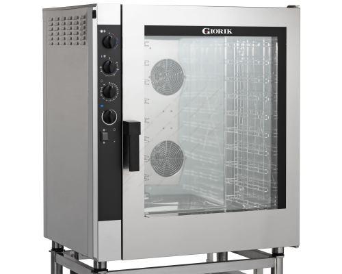 Ηλεκτρικός Φούρνος Ατμού Αέρα (Combi Steamer) 1GN 1/1 ECE102 GIORIK Ιταλίας