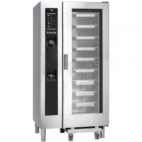 Αυτόματος Ηλεκτρικός Φούρνος Ατμού Αέρα (Combi Steamer) 20GN 1/1 EVOLUTION SEHE201W / SETE201W, GIORIK Ιταλίας