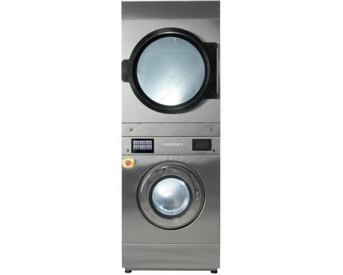 Πλυντήριο & Στεγνωτήριο Κολώνα 12+11 Kg TANDEΜ TDM 1111 IMESA Ιταλίας