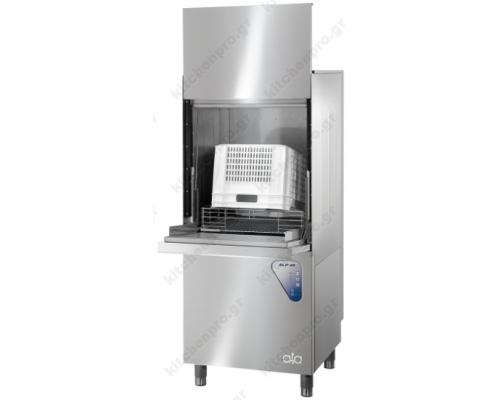Πλυντήριο Σκευών καλάθι 57 x 57 εκ ALP 43 ATA srl Ιταλίας