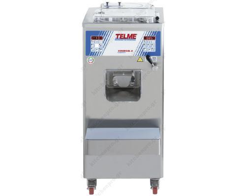 Μηχανή Παστερίωσης & Παραγωγής Παγωτού 35-60 Λίτρων COMBIGEL 8 TELME Ιταλίας