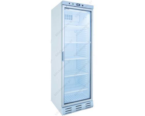 Επαγγελματικό Ψυγείο Βιτρίνα Αναψυκτικών 60 εκ. Πλάτος x 183 εκ. Ύψος CL372 VG KLIMASAN Πορτογαλίας