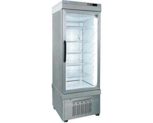 Επαγγελματικό Ψυγείο Βιτρίνα Συντήρηση Γλυκών - Ζαχαροπλαστικής 67 x 64 εκ. 4100NFP TEKNA Ιταλίας