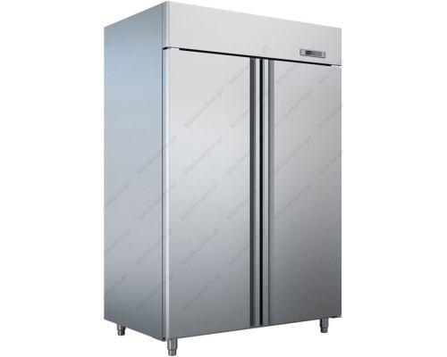Επαγγελματικό Ψυγείο Θάλαμος Κατάψυξη 0ºC/ -20ºC UK137 BAMBAS Ελλάδος