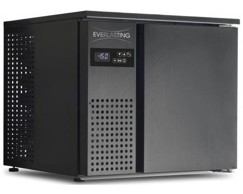 Blast Chiller & Freezer BASIC ABF MINI 3GN 2/3 EVERLASTING Ιταλίας