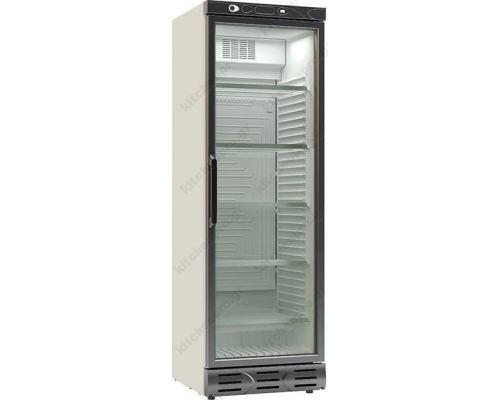 Επαγγελματικό Ψυγείο Βιτρίνα Αναψυκτικών 60 εκ Πλάτος x 186 εκ Ύψος D372 SCM 4 KLIMASAN Πορτογαλίας