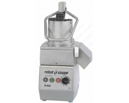 Κοπτικό Λαχανικών & Πολτοποιητής R652 ROBOT COUPE Γαλλίας