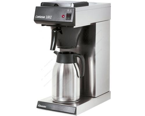 Μηχανή Καφέ Φίλτρου Μονή BARTSCHER Γερμανίας CONTESSA 1002