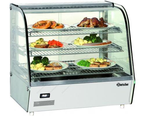 Επιτραπέζια Θερμαινόμενη Βιτρίνα 305053 BARTSCHER Γερμανίας