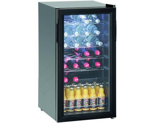 Ψυγείο Back Bar Βιτρίνα 43 εκ. Πλάτος x 83 εκ. Ύψος BARTSCHER ΓΕΡΜΑΝΙΑΣ