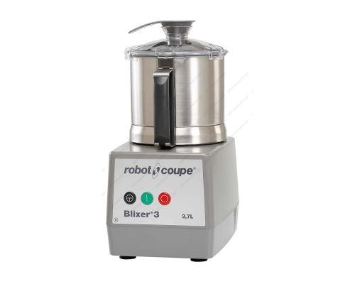 Πολτοποιητής & Cutter 3.7 lt BLIXER 3D ROBOT COUPE Γαλλίας
