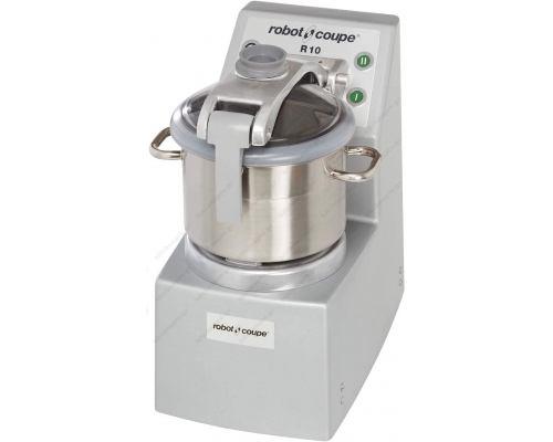 Πολτοποιητής & Cutter 11.5 lt 2 Tαχύτητες R10 ROBOT COUPE Γαλλίας