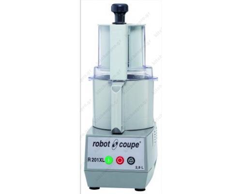 Κοπτικό Λαχανικών & Πολτοποιητής R 201 XL ROBOT COUPE Γαλλίας