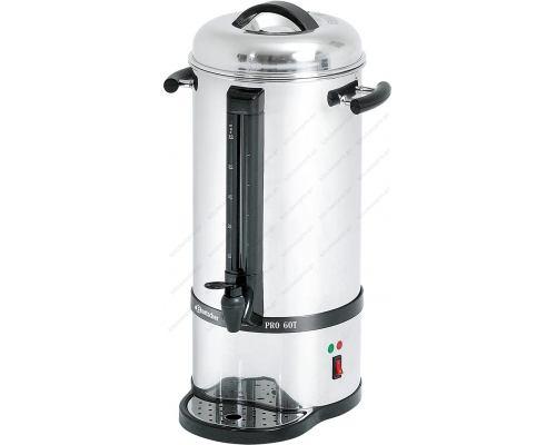Μηχανή καφέ PRO II 60 9LT BARTSCHER Γερμανίας