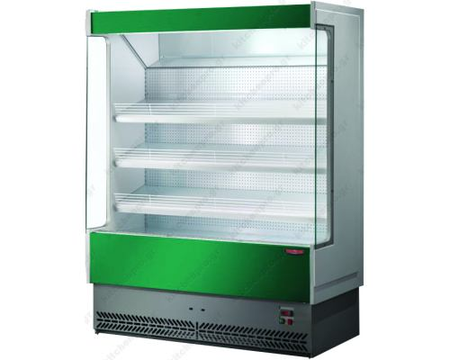 Επαγγελματικό Ψυγείο Self Service Συντήρηση 158 εκ. SPD8. 150 TECNODOM Ιταλίας