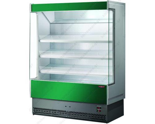Επαγγελματικό Ψυγείο Self Service Συντήρηση 208 εκ. SPD8. 200 TECNODOM Ιταλίας