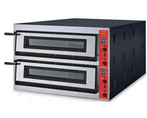Φούρνος Πίτσας Ηλεκτρικός 18 Πίτσες Ø32 εκ. E 99 GGF Ιταλίας