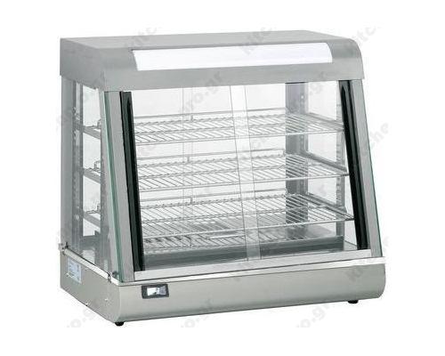 Επιτραπέζια Θερμαινόμενη Βιτρίνα 316053 FRESH