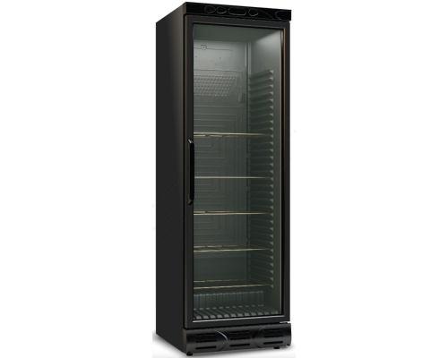 Επαγγελματικό Ψυγείο Συντήρηση & Προβολής Κρασιών 382 Λίτρα D372 WIC ST KLIMASAN Πορτογαλίας