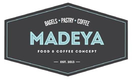 Madeya - Κολωνάκι